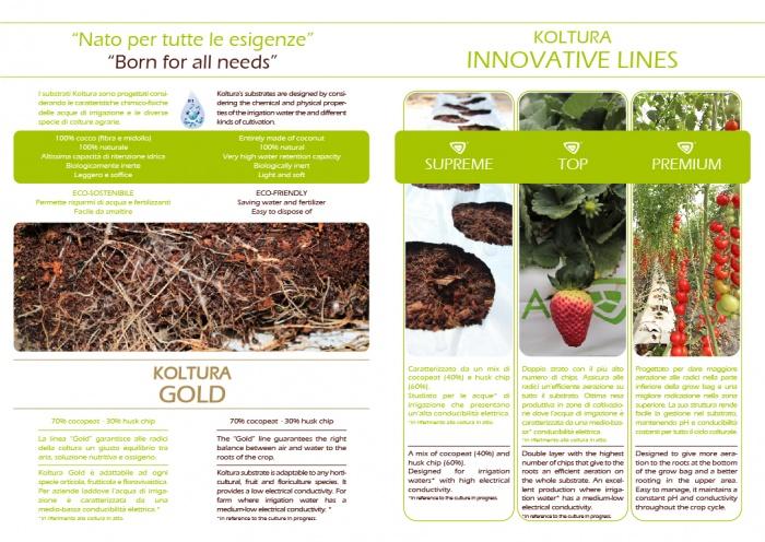 Brochure KOLTURA 2018